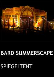 [Bard SummerScape 2007: Spiegeltent] ©Stephanie Berger