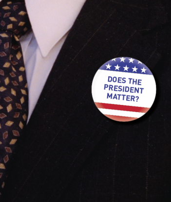 Does the President Matter? A Conference on the American Age of Political Disrepair