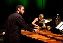 [Conservatory Sundays:Music Alive!] Photo by János Sutyák '13