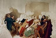 "[Special EventThe ""Path toward a Grand Symphony"": Schubert's Octet] Image: Moritz von Schwind, n.d. ©Erich Lessing/Art Resource, NY"