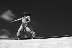 [Jennifer Monson/iLAND Live Dancing Archive]