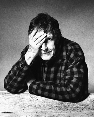 [John Cage Weekend]