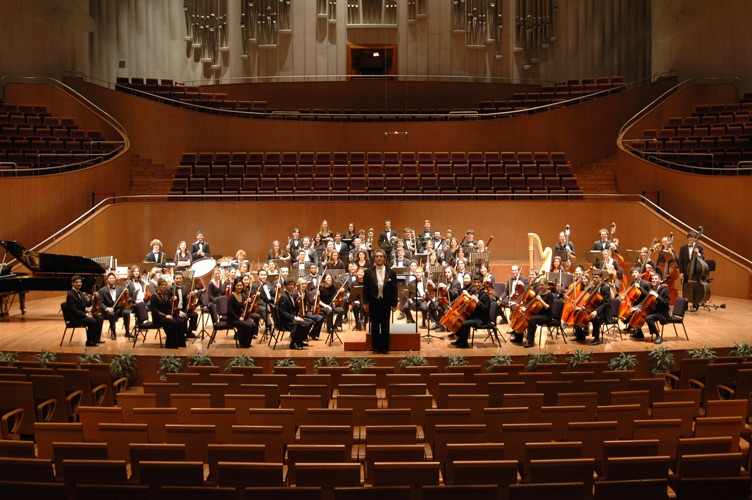 [Brown University Orchestra]