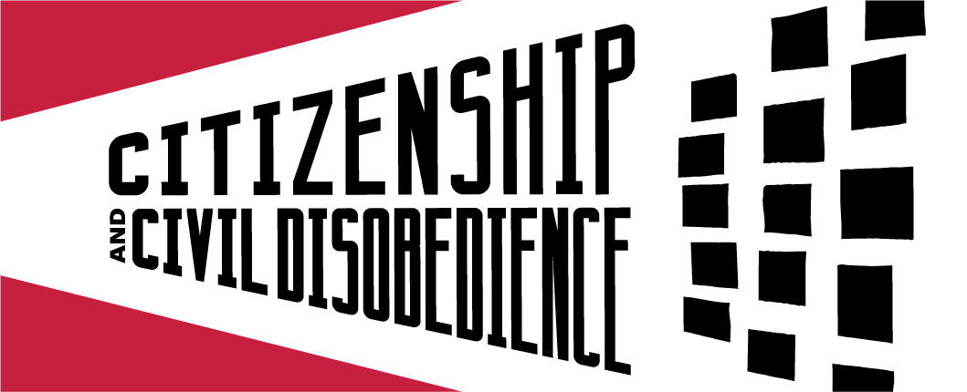 [Citizenship and Civil Disobedience]