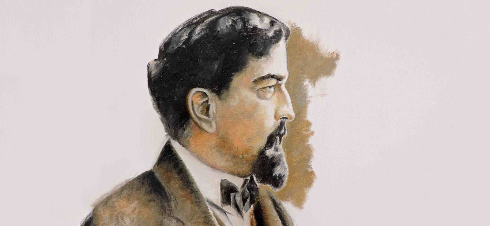 [Program Eleven:The Spectacular Legacy of Rimsky-Korsakov] Claude Debussy by Donald Sheridan