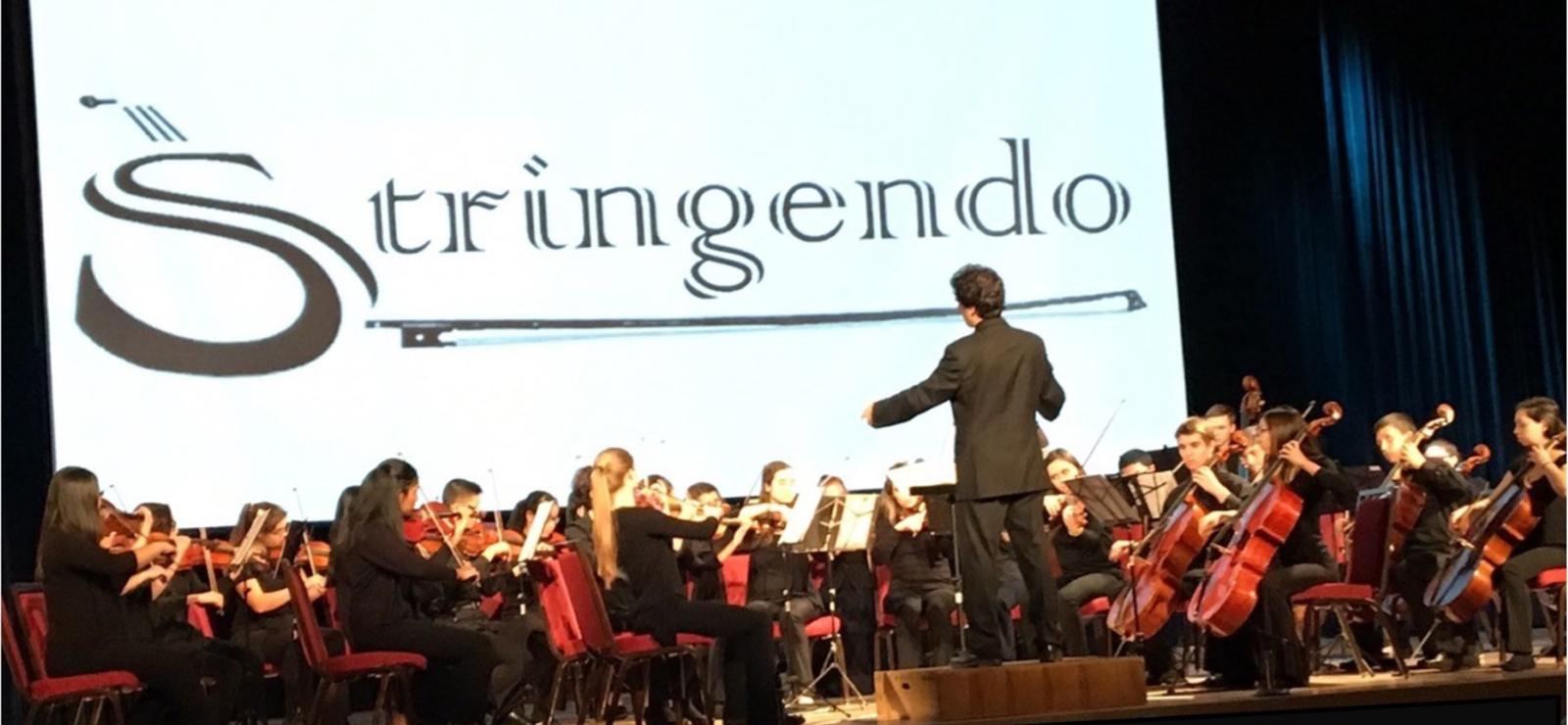 [Stringendo Annual Gala Concert]