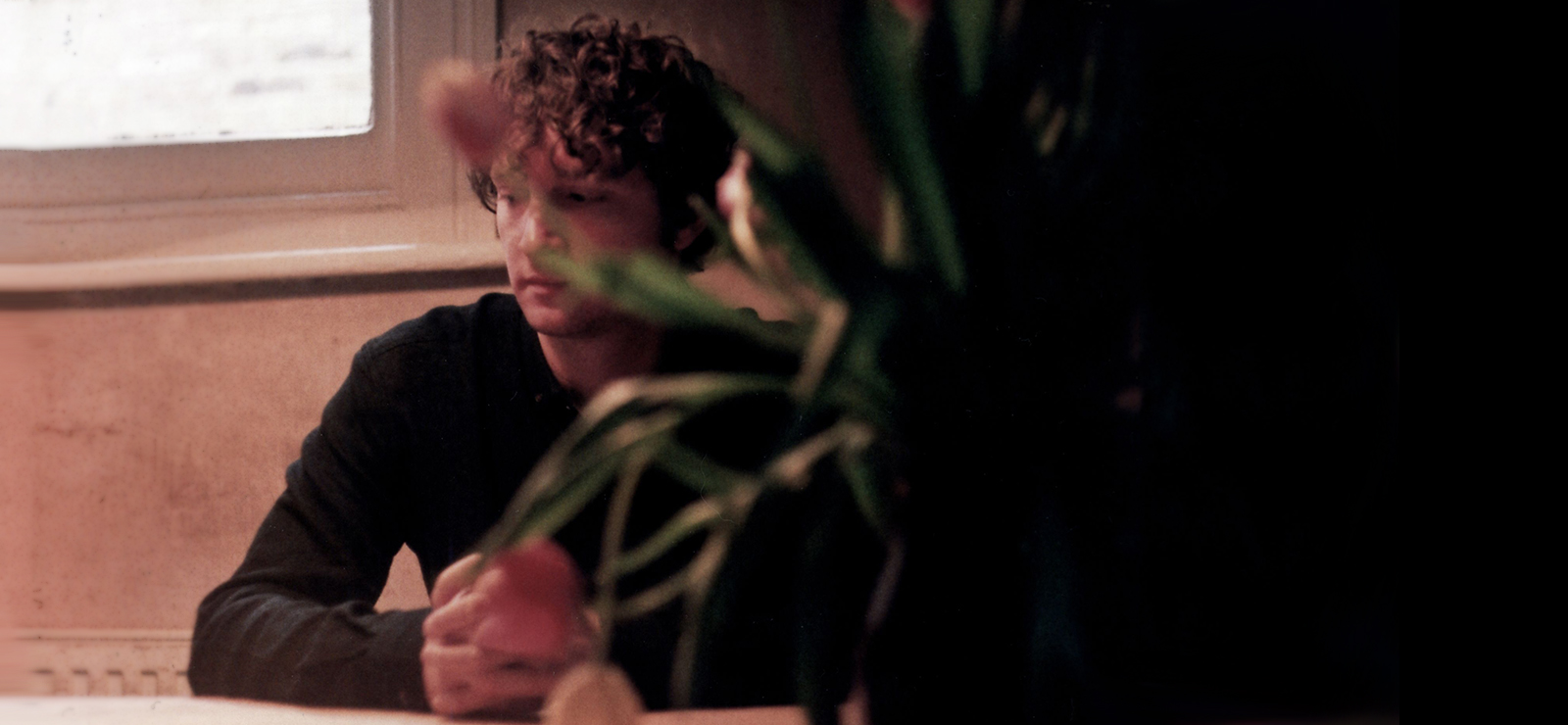 [Sam Amidon] Photo by Terry Magsdon