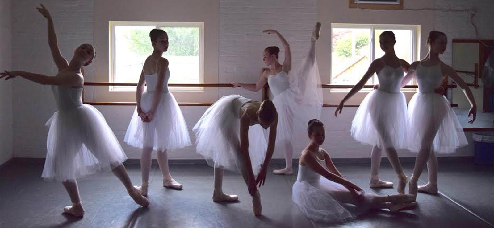 [Saugerties Ballet Center]