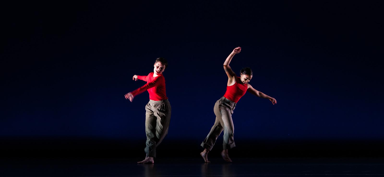 [Fall Dance]