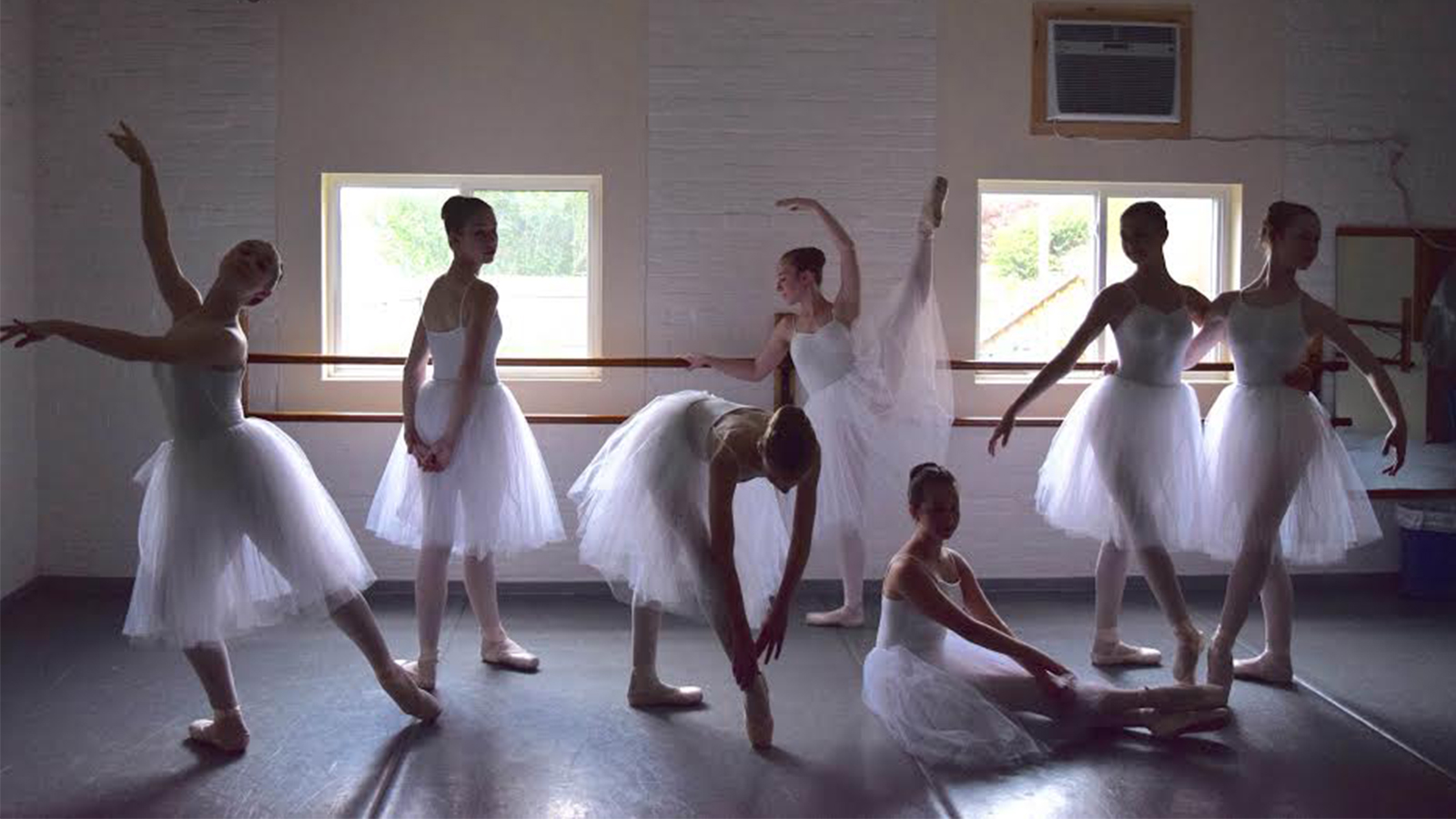 [Saugerties Ballet Center]