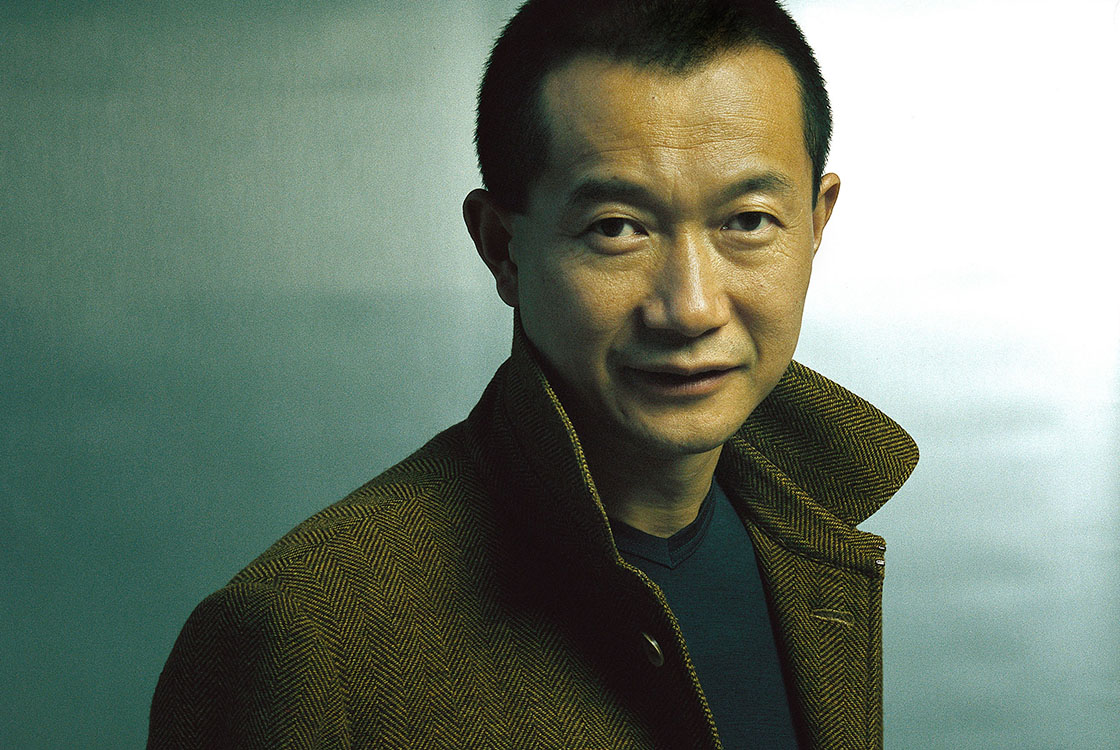<strong>Lecture: Conservatory Dean and Composer Tan Dun speaking on Music and Film</strong>