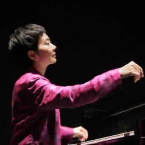 Master Class: Susan Chan, piano