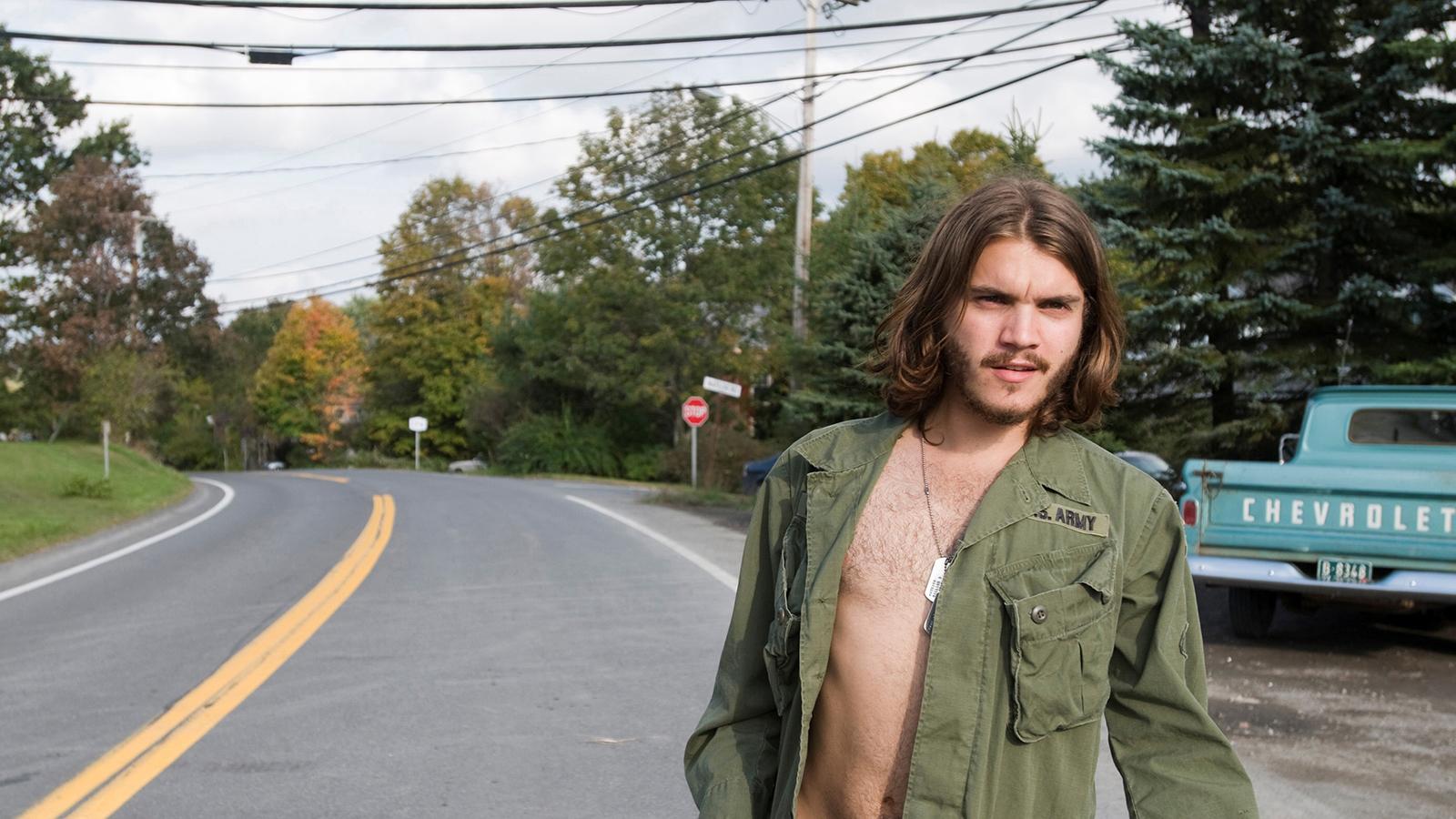 """[Outdoor Film Screening: Taking Woodstock] """"Taking Woodstock,"""" 2009, ©Focus Features/Photofest"""