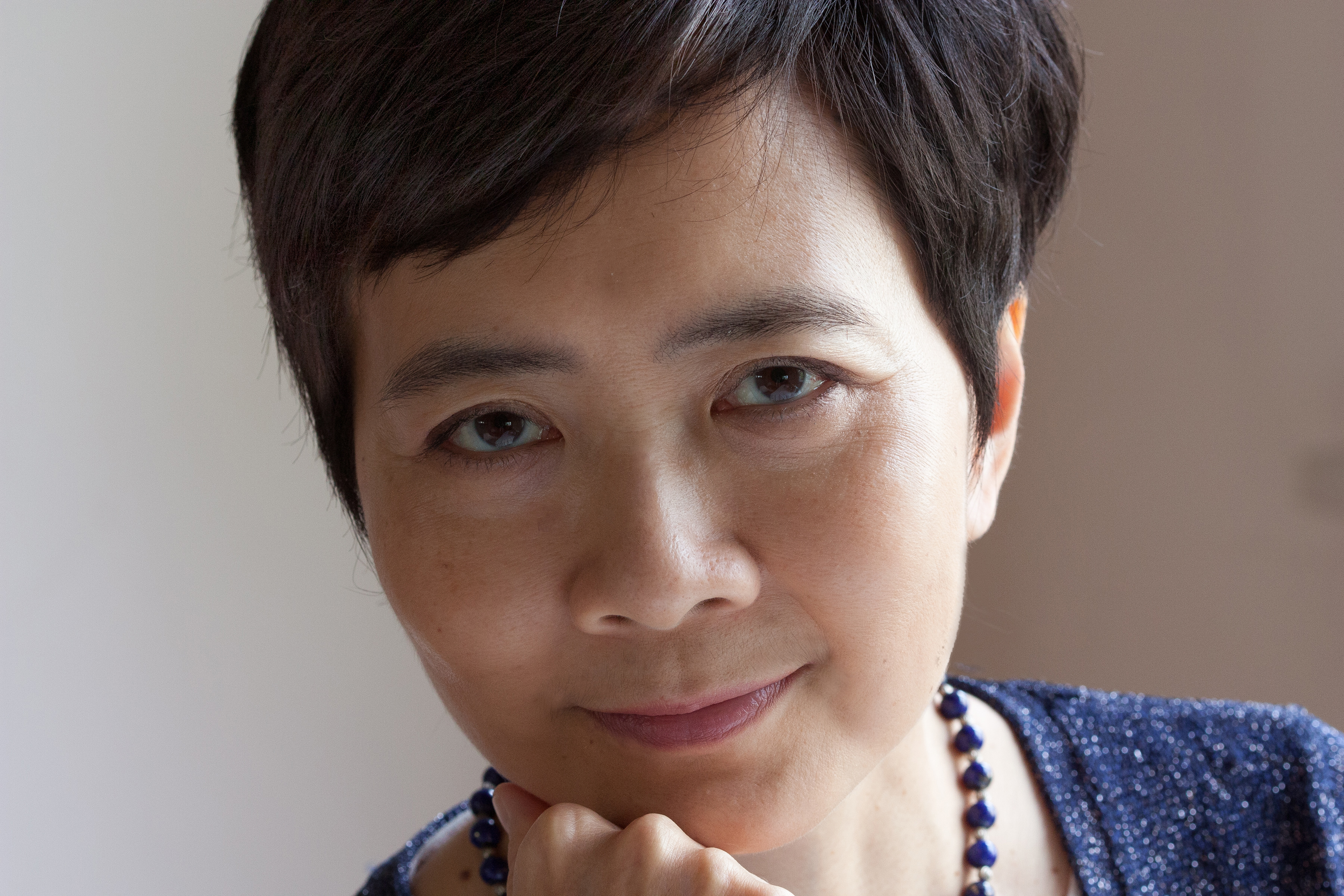 Echoes of China: Contemporary Piano Music with Susan Chan
