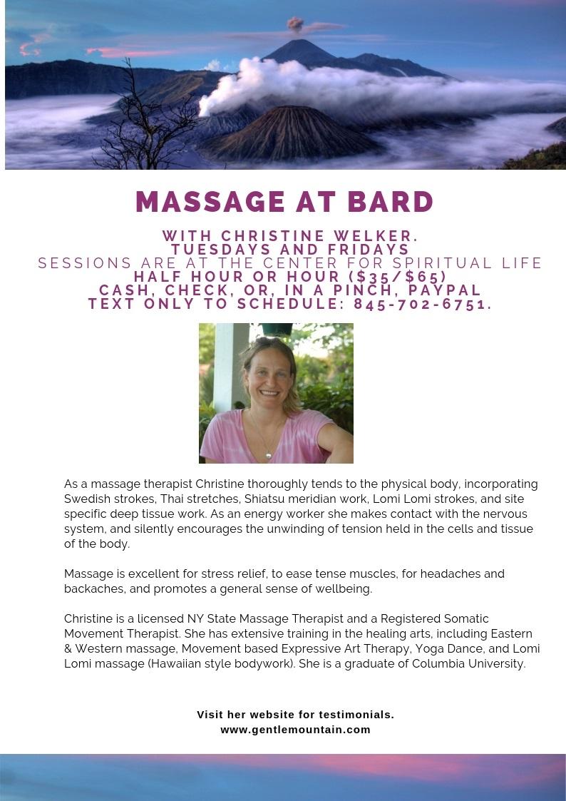 Bard Graduate Program News