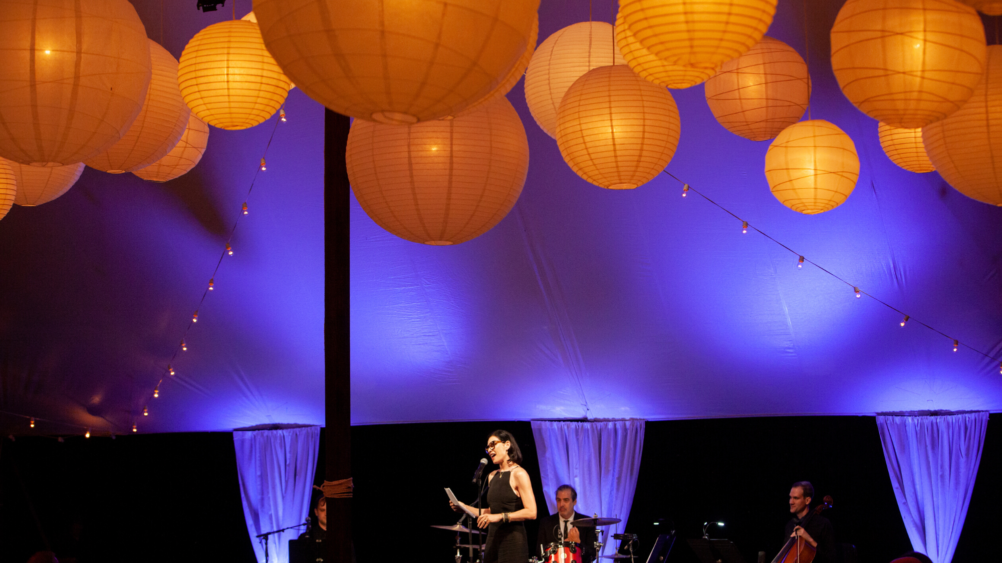 [2020 SummerScape Gala] Photo by David Teng