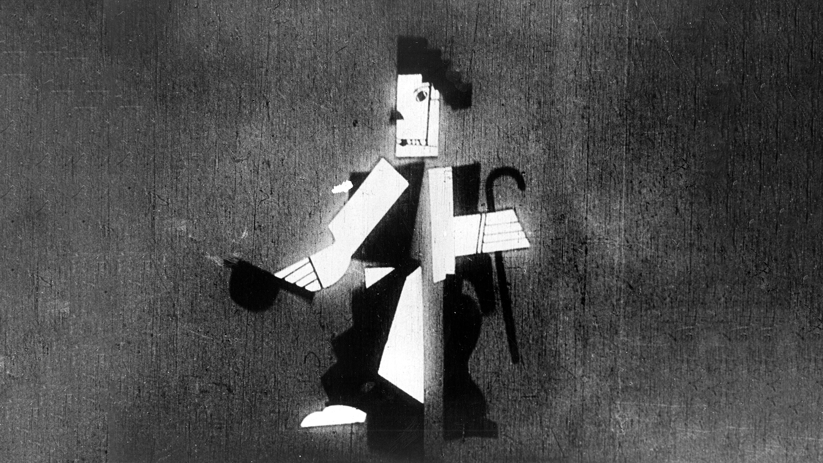 [Ballet mécanique / In a Lonely Place] Ballet mécanique, 1924 ©Image Entertainment/Photofest.