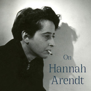 [On Hannah Arendt: Virtual Reading Group - 'What is Authority?']