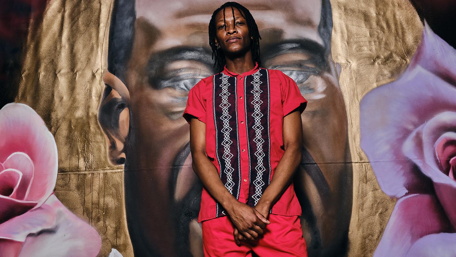 The Sound of (Black) Music] Vuyo Sotashe by Oluwaseye Olusa