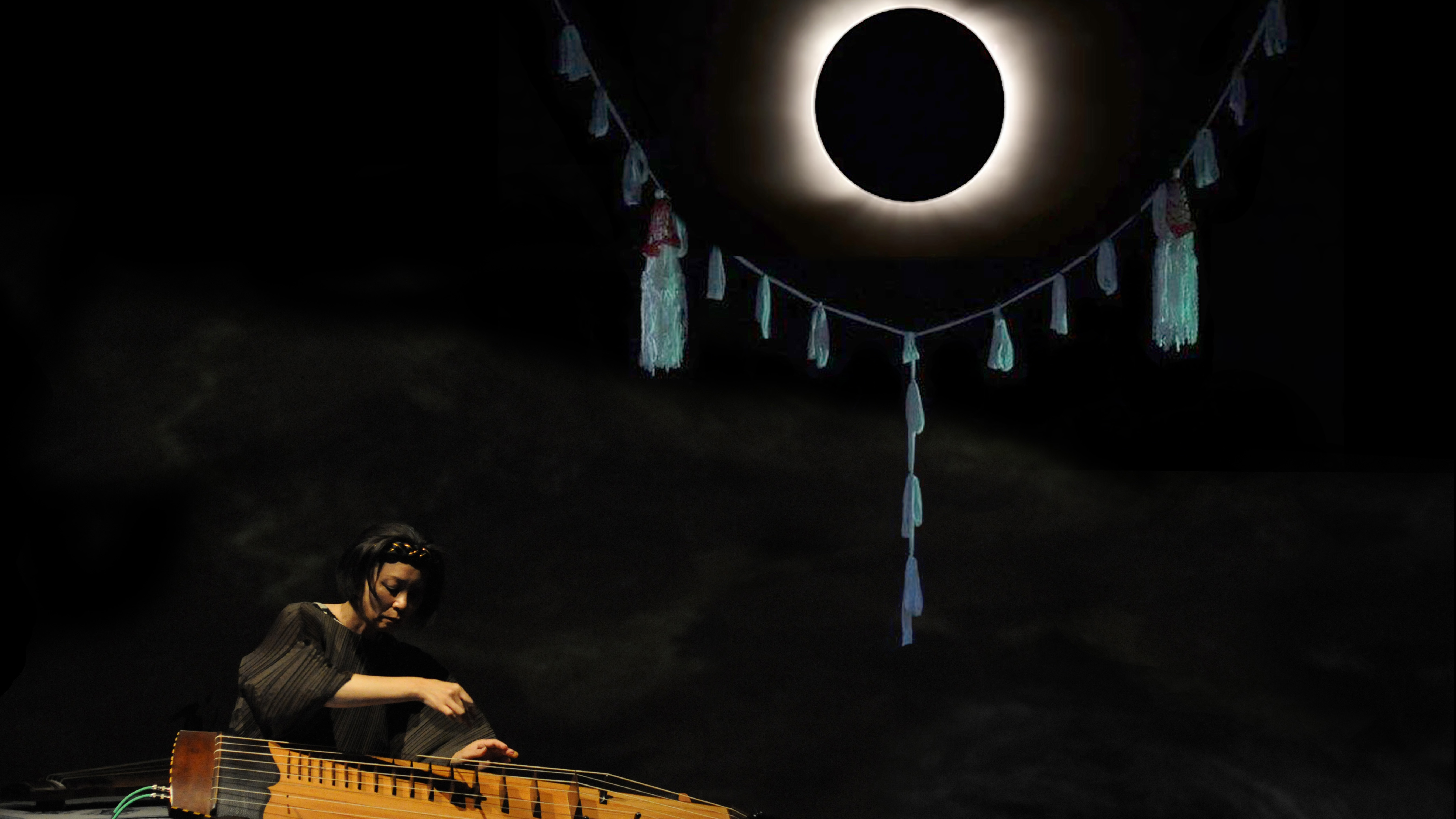 [Asian American Voices: Undercurrents in American Contemporary Music] Photo by Dustin De Millo