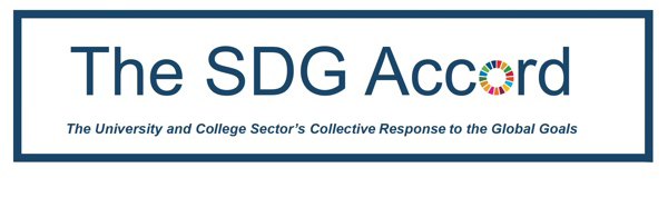 The SDG Accord