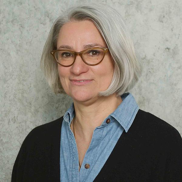 Irene Zedlacher
