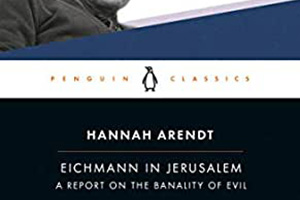 Image for Eichmann in Jerusalem