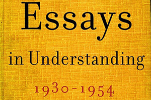 Image for Essays in Understanding (July 2020)