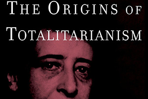 Image for The Origins of Totalitarianism (January 2017)