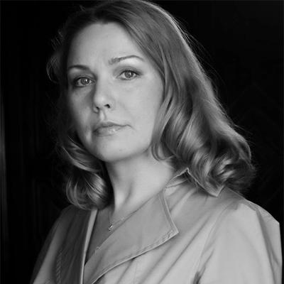 Ekaterina Egorova as Nanny
