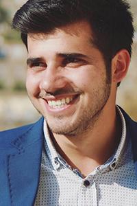 Omar Haidari