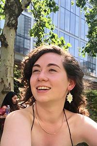 Clara Canales