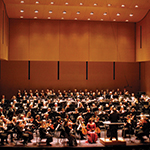 [American Symphony Orchestra]