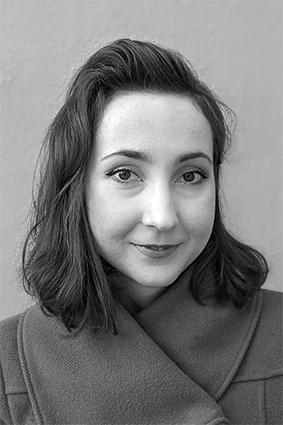 Veronica Marcinschi