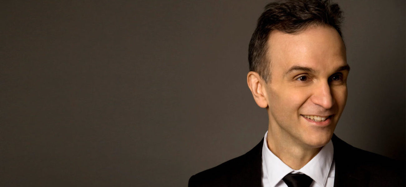 Bard Conservatory Welcomes Violinists Gil Shaham and Adele Anthony to Faculty