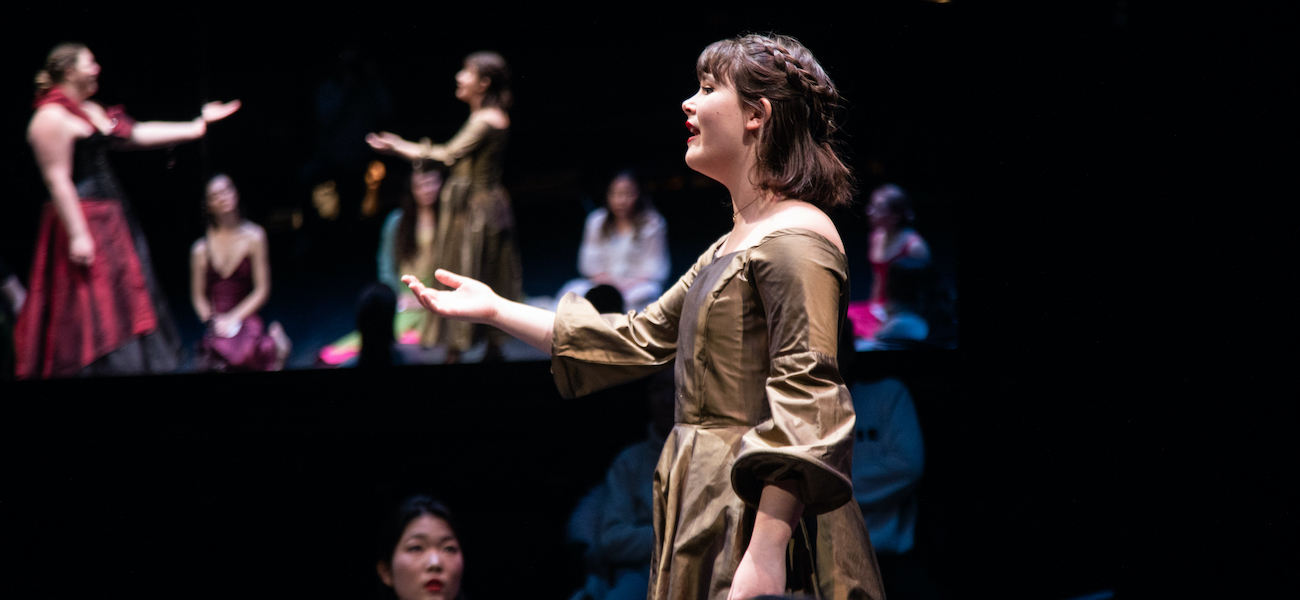 Bard Conservatory to Offer New Bachelor of Music in Vocal Performance