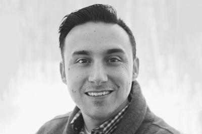 Assistant Professor of Psychology Richard Lopez.