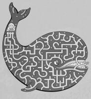 El laberinto en la ballena, por Estela Caponi