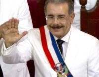 Presidente de la República Dominicana, Danilo Medina