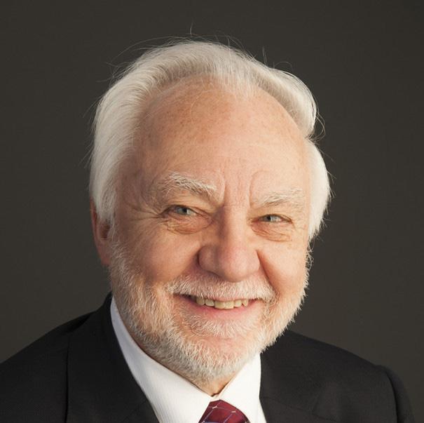 Otto Penzler