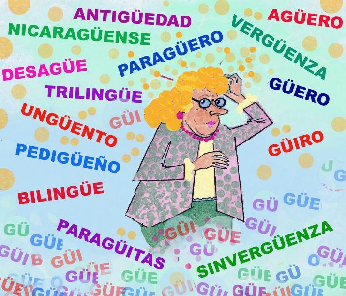 ¡Ponte a prueba ayudando a la profesora De la Zeta!<br />La profesora no puede recordar las definiciones de estas palabras.<br />¿Te las sabes tú? Escríbelas al lado de la definición correcta.