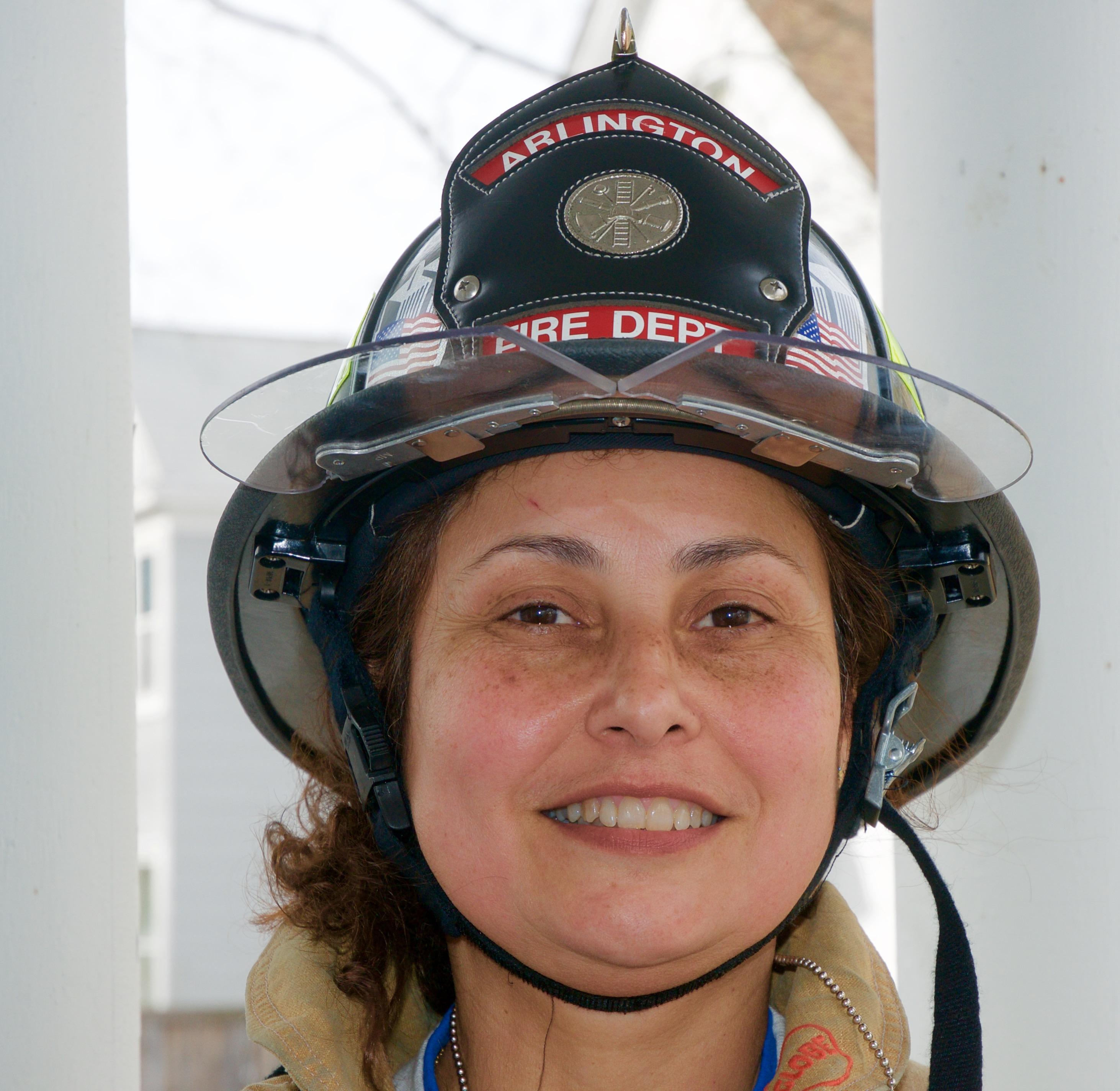 Ingrid Sánchez Eger