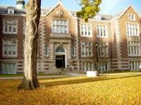 Educación para adultos en Vassar College, Poughkeepsie