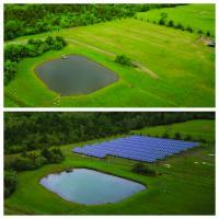 ¿Qué son los proyectos de comunidad solar?
