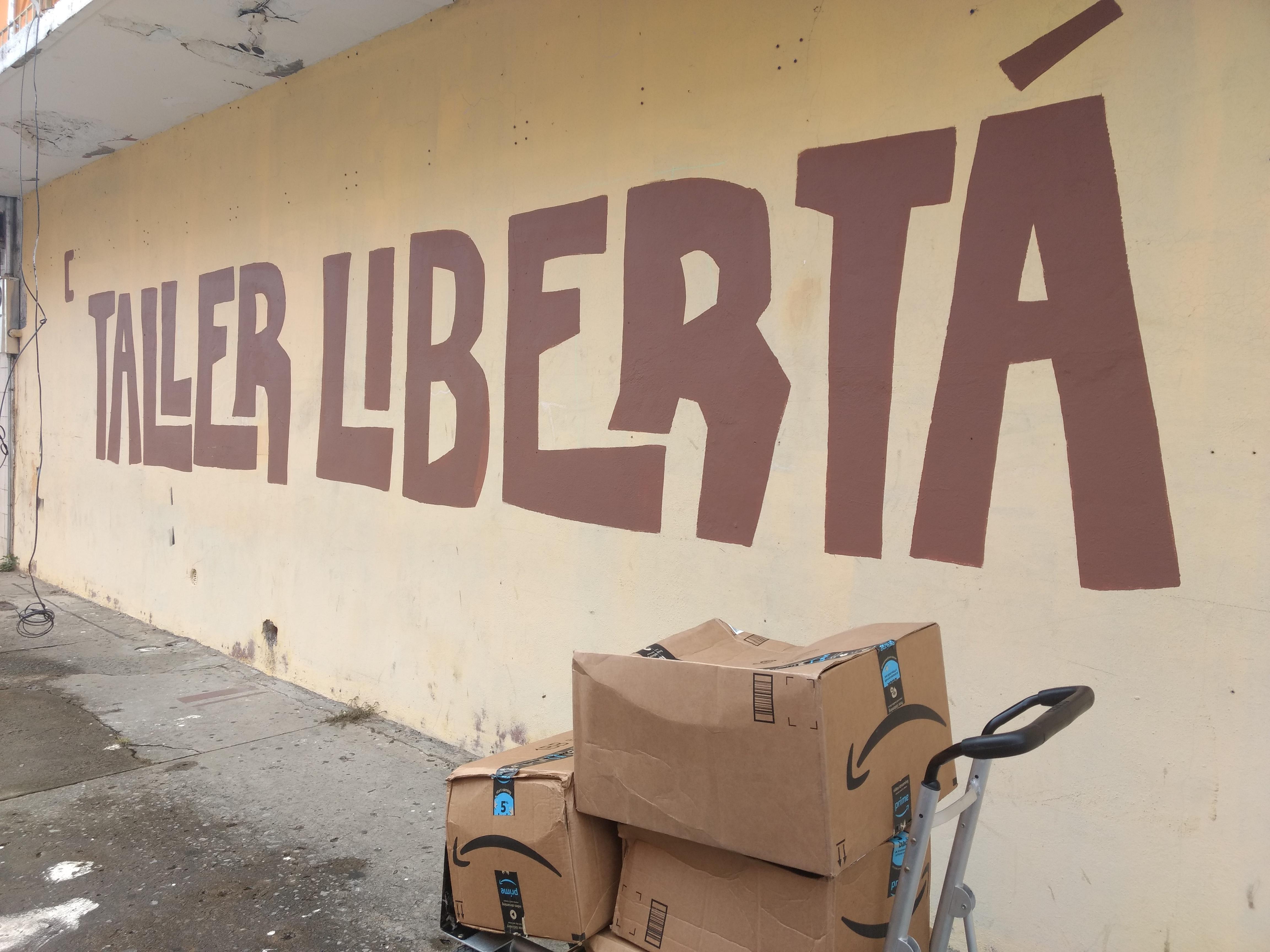 Puerto Rico todavía necesita tu ayuda