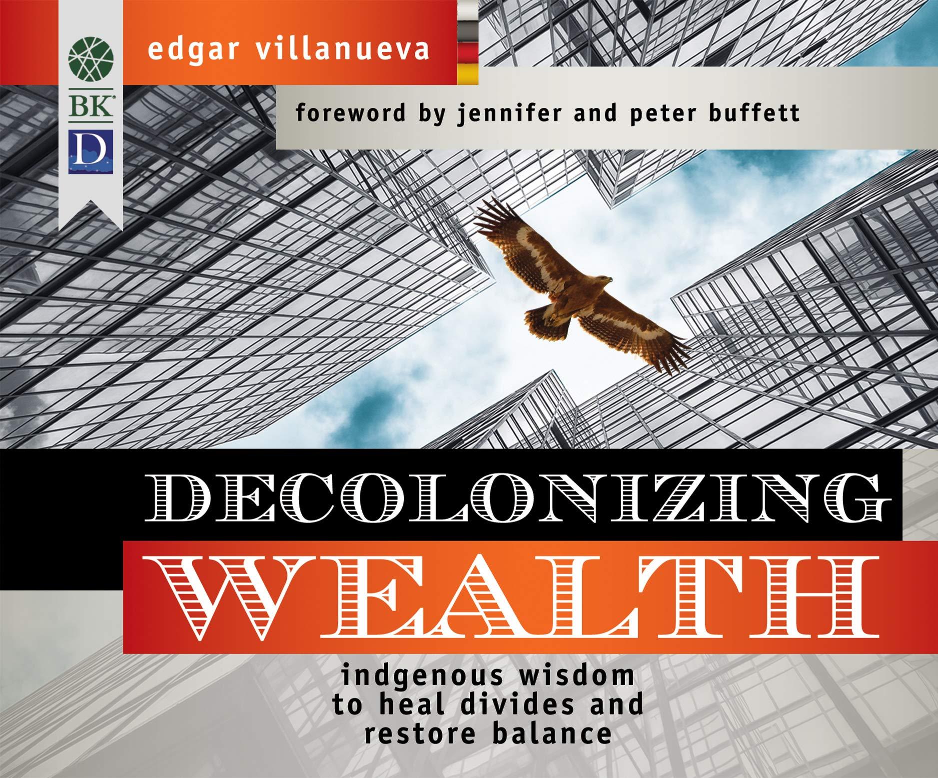 En respuesta a decolonizando la riqueza