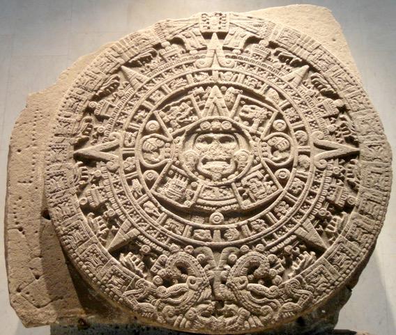 El calendariomexica