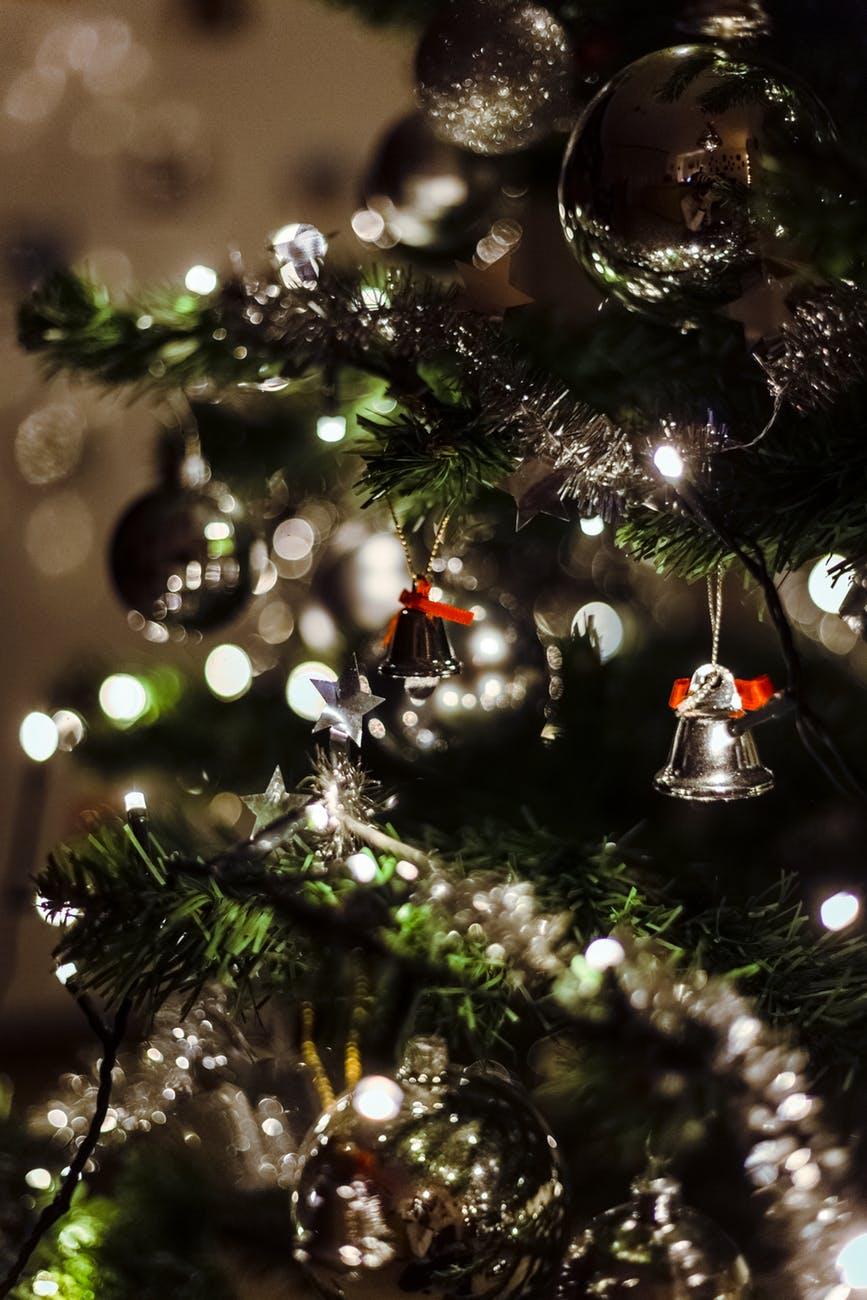 Luz para Navidad