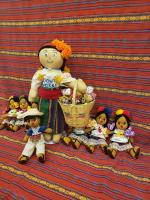 thumbnail image for The Worry dolls come to Kingston