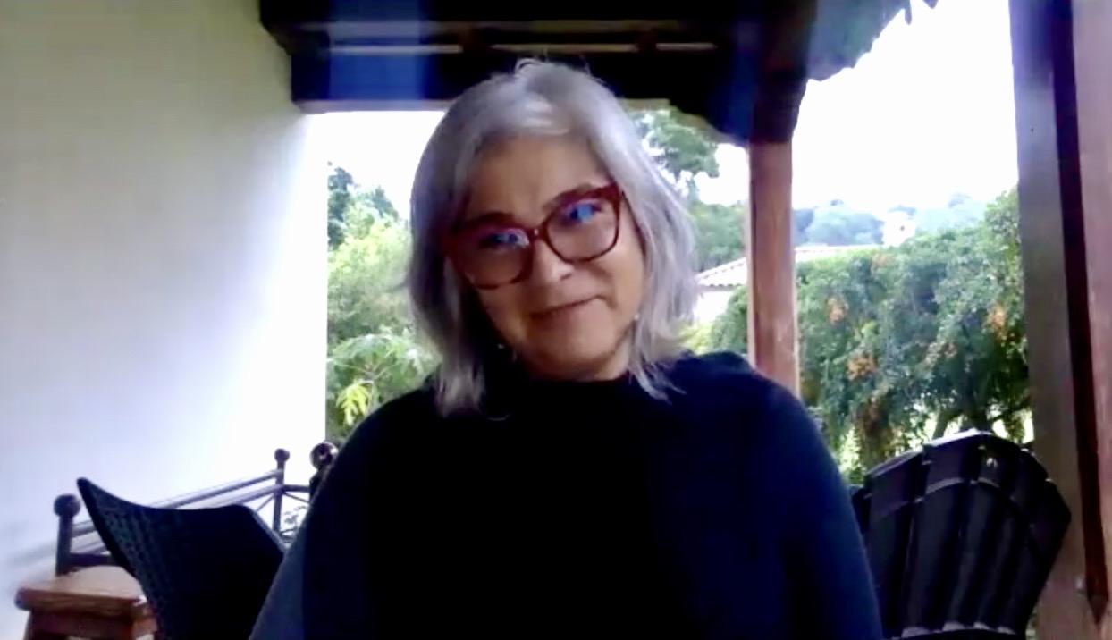 Profesora Luz Porras